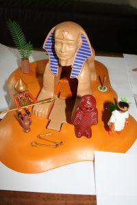Nieuw speelgoed Bijbeltheek - Egypte