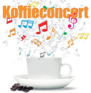 Koffieconcert op zondag 3 november 2019 – PKN Koudekerk